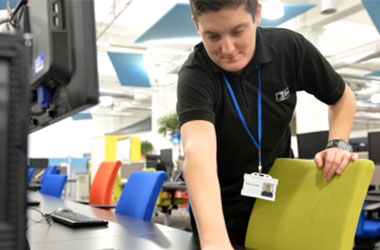 Portal Facilities Management Services