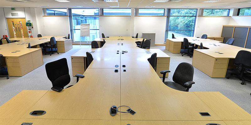 Office Space at Portal Sherwood Park Office Building, Nottingham